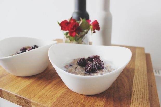 Porridge Love